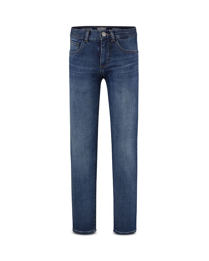 DL1961 - Boys' Brady Knit Slim Jeans - Little Kid