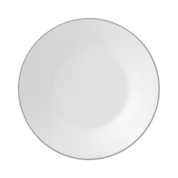 Wedgwood - Blanc Sur Blanc Tea Saucer