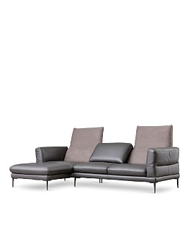 Giuseppe Nicoletti - Paraide Large 2-Piece Sectionals