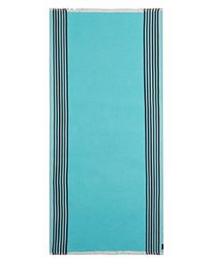 Fraas - Pool Stripe Pareo Swim Cover-Up
