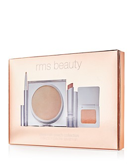 RMS Beauty - Savannah Peach Collection ($110 value)