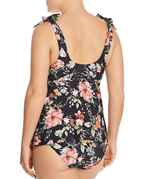 BECCA ETC by Rebecca Virtue - French Valley Tankini Bottom