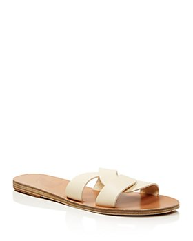 Ancient Greek Sandals - Women's Desmos Knotted Sandals