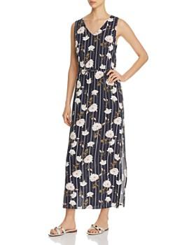 Vero Moda - Floral Maxi Dress