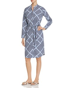 Vero Moda - Andratx Printed Shirt Dress