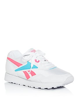 Reebok - Women's Rapide Low-Top Sneakers