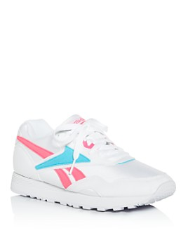 Reebok - Women's Rapide Low-Top Sneakers
