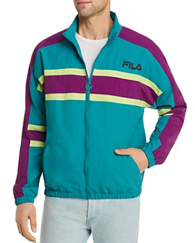 FILA - Carter Track Jacket