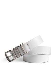 Zadig & Voltaire - Leather Belt
