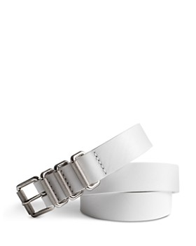 514d0f4fbbf Zadig   Voltaire - Women s Leather Belt ...