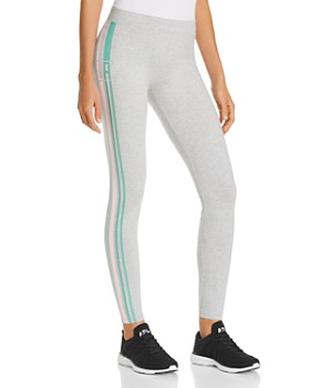 FILA - Virginia Side-Stripe Leggings
