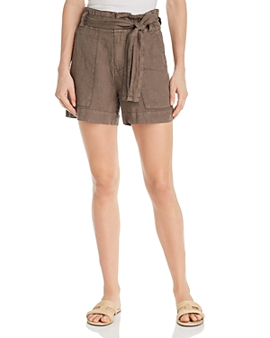 Joie Shorts DAYNNA BELTED CARGO SHORTS