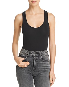 rag & bone - The Tank Bodysuit