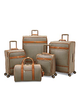 Hartmann - Herringbone Deluxe Luggage Collection