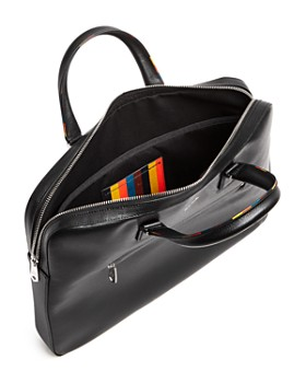 Paul Smith - Classic Slim Folio Leather Briefcase