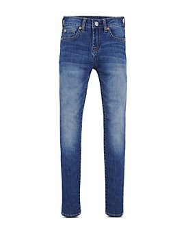 7 For All Mankind - Girls' The Skinny Jean - Little Kid