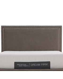 Mitchell Gold Bob Williams - Regis King Headboard