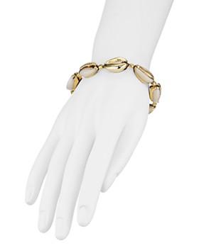 AQUA - Shell Bracelet - 100% Exclusive