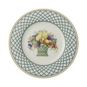 Villeroy & Boch Basket Garden Salad Plate