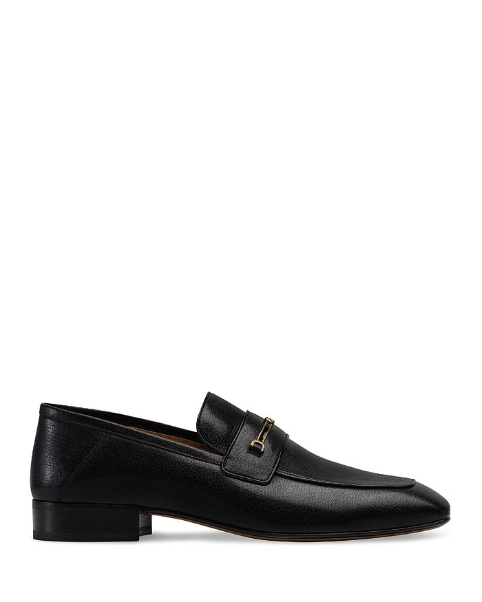Gucci - Men's Yonder Leather Loafers