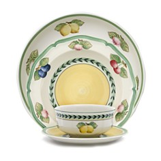 Villeroy & Boch - French Garden Fleurence Dinnerware Collection