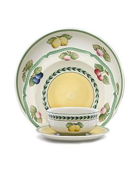 Villeroy & Boch - French Garden Fleurence Dinnerware Collection