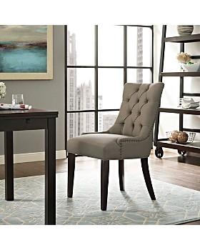 Modway - Regent Fabric Dining Chair