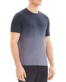 Theory - Essential Chromatic Ombré Tee