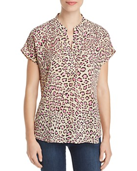 d113aaa6 Marled Women's Tops: Graphic Tees, T-Shirts & More - Bloomingdale's