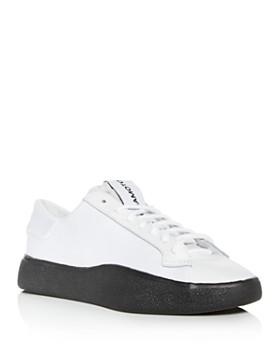 Y-3 - Men's Tangutsu Low-Top Sneakers