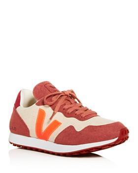 VEJA - Women's Juta Low-Top Sneakers