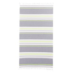 Splendid - Turkish Yarn Dyed Stripe Beach Towel