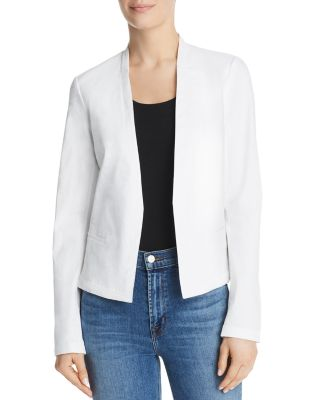 Clean Open Blazer by Theory