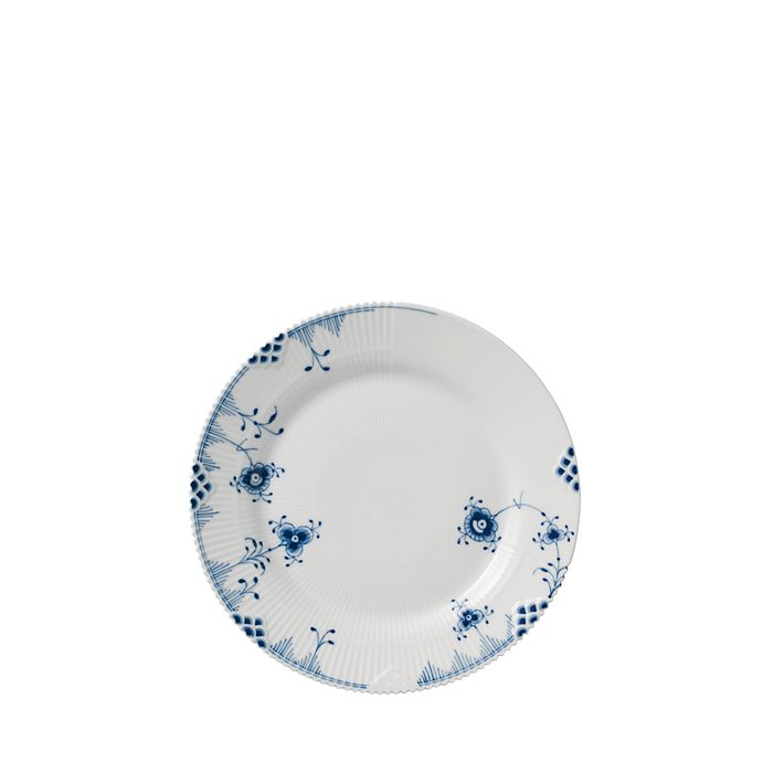 Royal Copenhagen - Elements Bread & Butter Plate