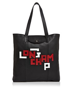 Longchamp - Le Pliage Large Tote