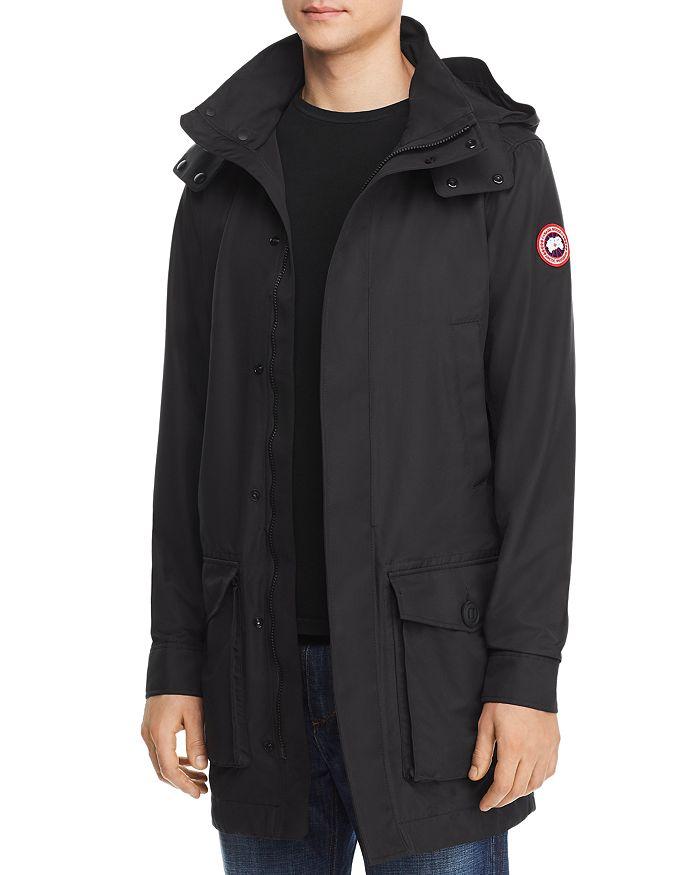 Canada Goose - Crew Trench Coat