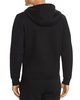 Lacoste - Zip Hooded Sweatshirt