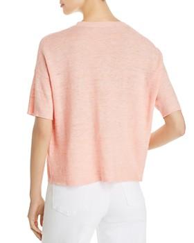 Eileen Fisher - Organic Linen Sweater