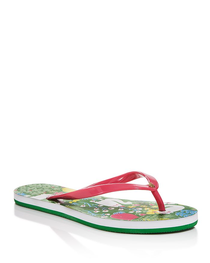 kate spade new york - Women's Natal Flip-Flops