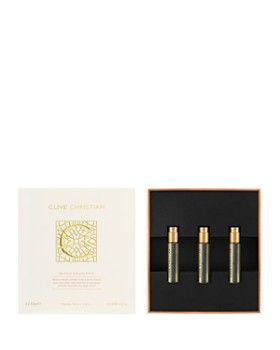 Clive Christian - Private Collection C Masculine Travel Refill Vial Set