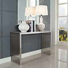 Modway - Gridiron Console Table