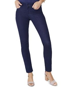 NYDJ - Alina Skinny Jeans in Rinse