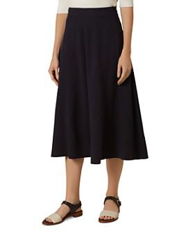 HOBBS LONDON - Marissa Midi Skirt