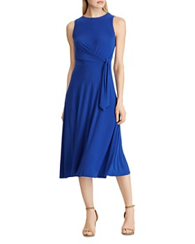 Ralph Lauren - Jersey Midi Dress