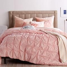 Peri Home - Check Smocked Bedding Collection