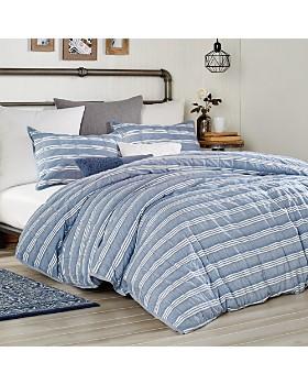Peri Home - Puckered Stripe Bedding Collection