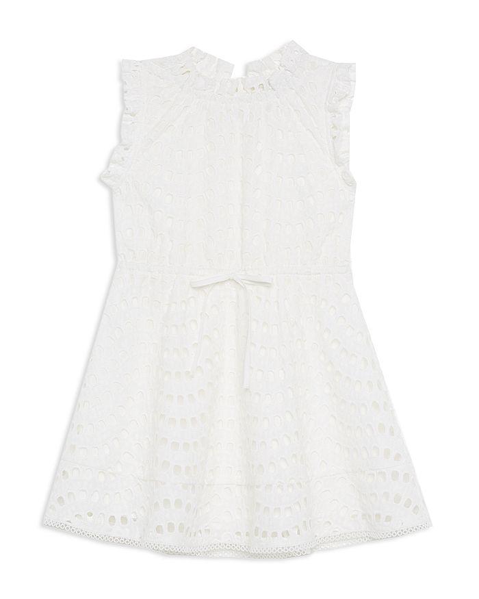 Bardot Junior - Girls' Lorrie Ruffle Dress - Little Kid