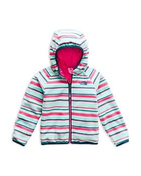 The North Face® - Girls' Reversible Breezy Jacket - Little Kid