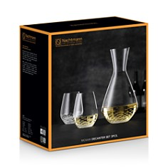 Riedel - Nachtmann Mosaik Decanter & Tumbler Set - 100% Exclusive