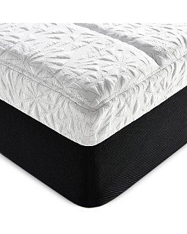 "Urban Loft - 14.5"" Diamond Mattress in a Box Collection"